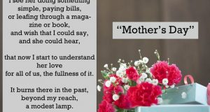 Happy Mother's Day Sayings for Cards-Friends from Daughter-Son