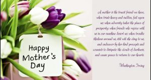 20+ Happy Mother's Day Wishes For Friends & To All Mothers
