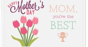 Happy Mothers Day 2017 Wishes & Greeting Cards From Daughter to Mom