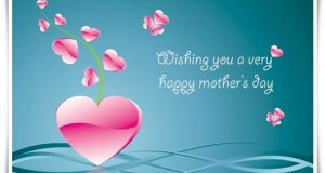 Happy Mothers Day Greeting Card Messages For Friends