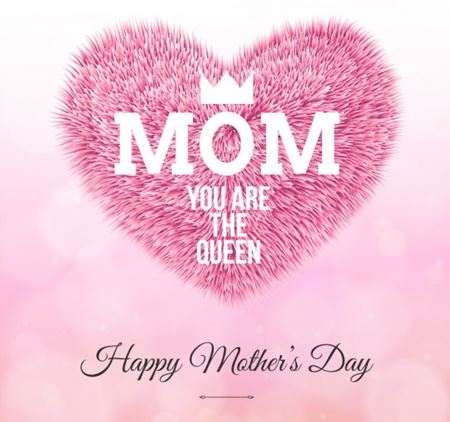 Happy Mother Day DP