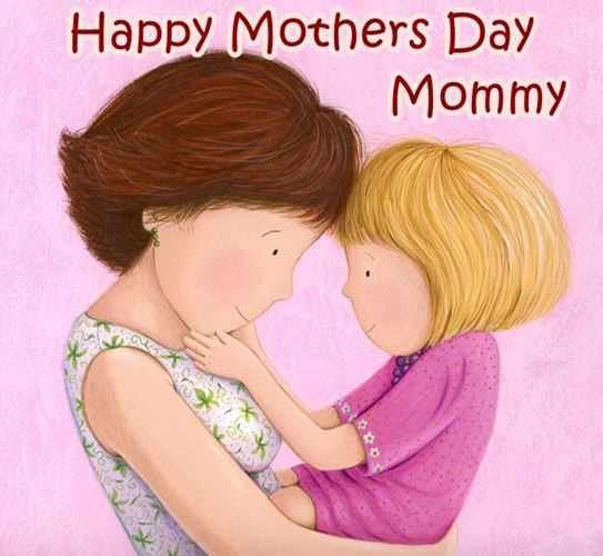happy mothers day momma animated
