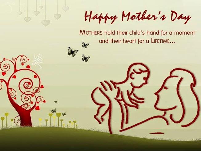 happy mothers day whatsapp photo