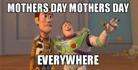 mothers day memes