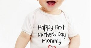 {Special} Happy First (1st) Mothers Day Messages Quotes & Wishes