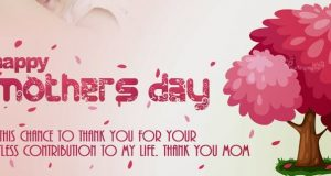Happy Mothers Day Quotes And Messages From Son {Best}