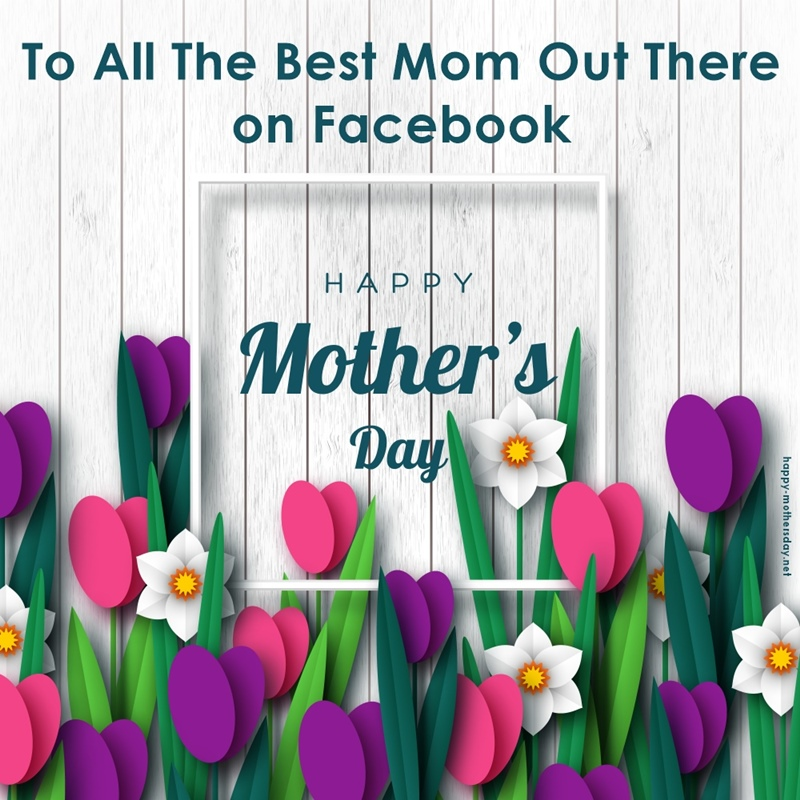 mothers day image for facebook