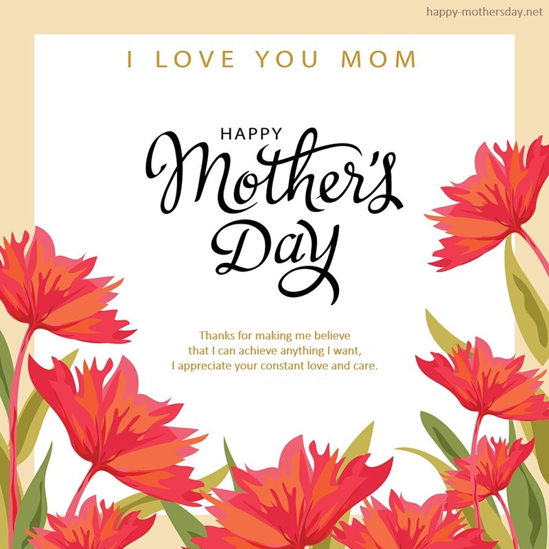 mothers day quotes with image