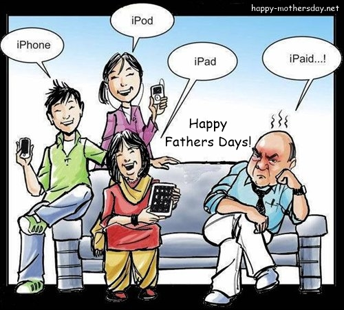 happy fathers day funny images memes