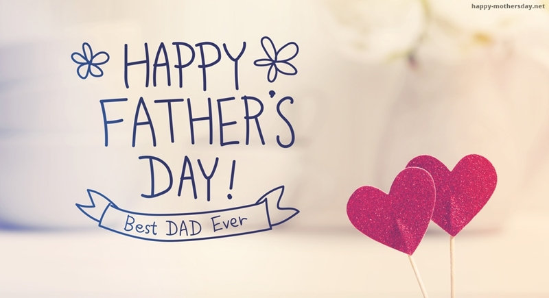happy fathers day image from daughter
