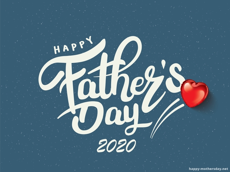 happy fathers day images 2021